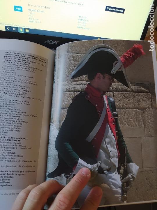 Libros de segunda mano: Bailén : la batalla que cambio el rumbo de Napoleon Alcaide Yebra, J.A. La espada y la pluma, 2005 - Foto 5 - 275917518