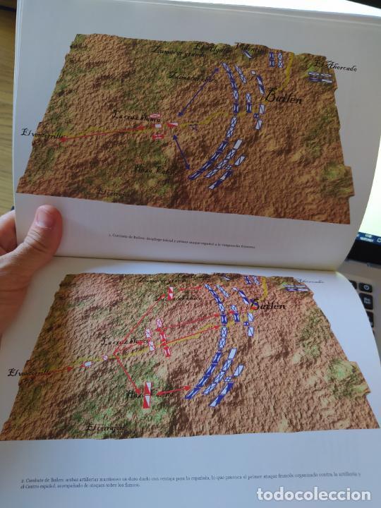 Libros de segunda mano: Bailén : la batalla que cambio el rumbo de Napoleon Alcaide Yebra, J.A. La espada y la pluma, 2005 - Foto 7 - 275917518