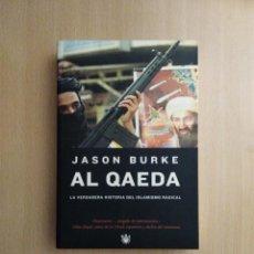 Libros de segunda mano: AL QAEDA. JASON BURKE. RBA. Lote 276124498