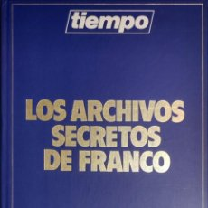 Libros de segunda mano: LA CARA HUMANA DE UN CAUDILLO : 401 ANÉCDOTAS / ROGELIO BAON. MADRID : EDITORIAL SAN MARTÍN, 1975.. Lote 277429738