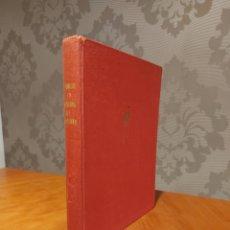 Libros de segunda mano: L'HUMOR DE LA BARCELONA DELS NOUCENTS ILUSTRACIONS INÈDITES XAVIER NOGUÉS. Lote 278592333