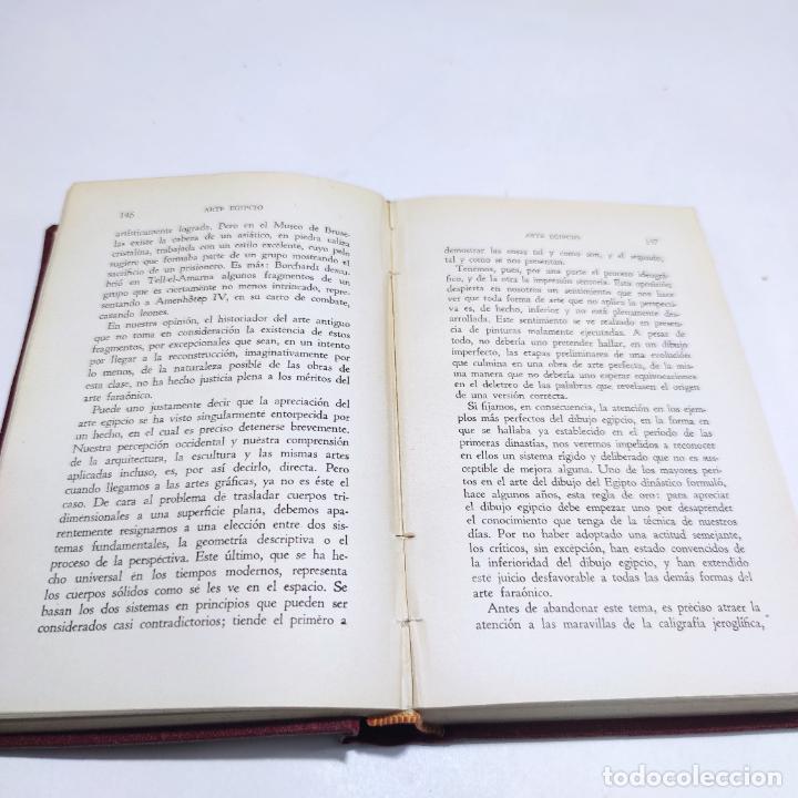 Libros de segunda mano: El legado de Egipto. Universidad de Oxford. Ediciones Pegaso. Madrid. 1944. - Foto 3 - 286267603