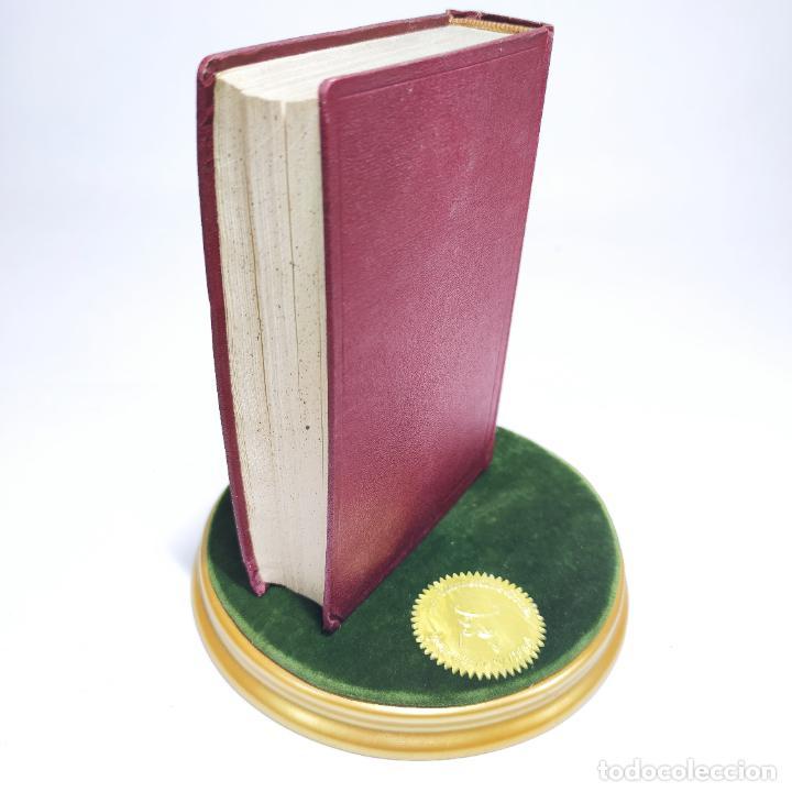 Libros de segunda mano: El legado de Egipto. Universidad de Oxford. Ediciones Pegaso. Madrid. 1944. - Foto 4 - 286267603