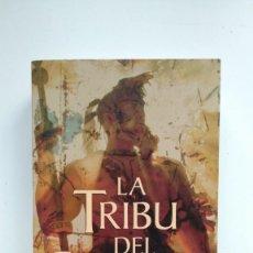 Libros de segunda mano: LA TRIBU DEL SILENCIO - W. MICHAEL GEAR / K. O ´NEAL GEAR - EDICIONES B, 2008. Lote 288628128