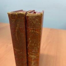 Libros de segunda mano: MEMORIAS DE LAS REINAS DE ESPAÑA. TOMOS I Y II. ENRIQUE FLÓREZ DE SETIEN. CRISOL. AGUILAR. MADRID .. Lote 294574808