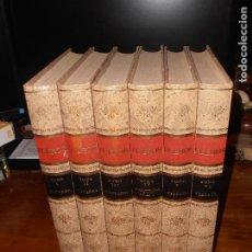 Libros de segunda mano: EL OASIS. VIAJE AL PAIS DE LOS FUEROS. JUAN MAÑE Y FLAQUER. OBRA FACSIMIL NUMERADA.. Lote 296621868