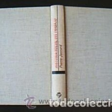 Libros de segunda mano: HISTORIA SOCIAL DEL TRABAJO. DE LA ANTIGÜEDAD HASTA NUESTROS DÍAS. PIERRE JACCARD. Lote 297152673
