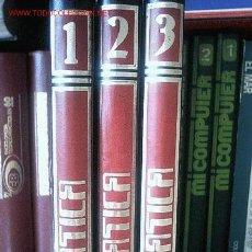 Libros de segunda mano: INFORMATICA 1983. Lote 27571599