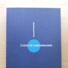 Libros de segunda mano: CURSO DE FUNCIONALIDAD - NAVISION FINANCIALS - INFORMATICA. Lote 27010035