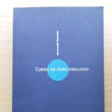 Libros de segunda mano: CURSO DE FUNCIONALIDAD - NAVISION FINANCIALS. Lote 26769586