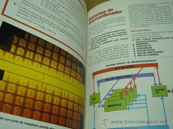 Libros de segunda mano: LIBRO INFORMATICA - ENCICLOPEDIA BASIC - TOMO Nº 1 - EDICIONES FORUM 1983 - Foto 3 - 24479713