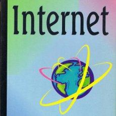 Libros de segunda mano: NUEVA MINI GUIA DE APRENDIZAJE RAPIDO - INTERNET - ROSARIO PEÑA. Lote 27881762