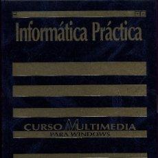 Second hand books - Informàtica práctica - curso multimedia para Windous Tomo 1 - 28801121