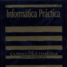 Second hand books - Informàtica práctica - curso multimedia para Windous Tomo 2 - 28801148