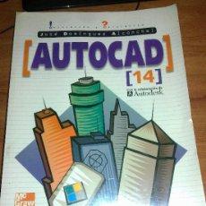 Libros de segunda mano: AUTOCAD (14). Lote 31562807