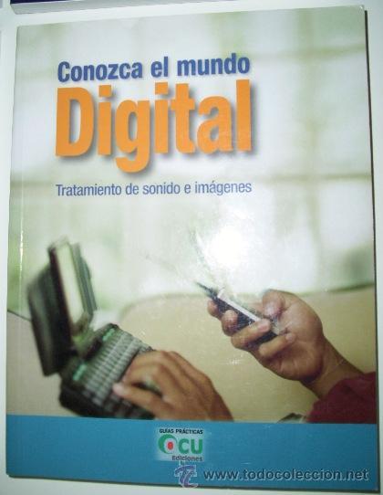 Libros de segunda mano: Guías prácticas de informática de la OCU 4T, Organización de Consumidores y Usuarios en Madrid 2003 - Foto 2 - 32467912