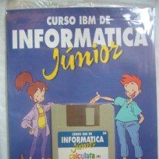 Gebrauchte Bücher - CURSO IBM INFORMATICA JUNIOR Nº 24 RBA EDICIONES MULTIMEDIA EDICIONES PLANETA AGOSTINI - 32656019