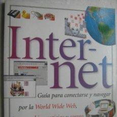 Libros de segunda mano: INTERNET. 1997. Lote 32806533