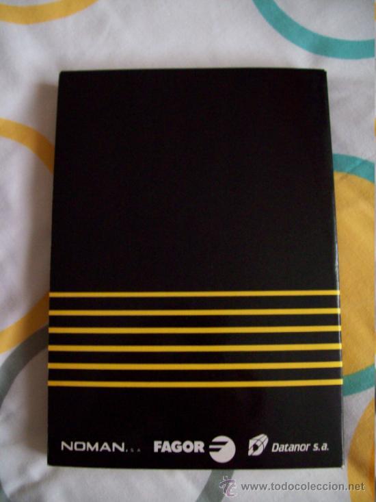 Libros de segunda mano: Informática: Manual en euskera de sistema operativo MS-DOS sistema eragilea (1986) Gráficas LIZARRA - Foto 15 - 33491722