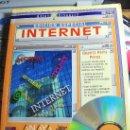 Libros de segunda mano: INTERNET DE BEATRIZ PARRA P.- EDICION ESPECIAL, SIN CD. Lote 33621997