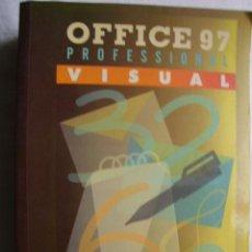 Libros de segunda mano: OFFICE 97 PROFESSIONAL. PEÑA, ROSARIO. 1997. Lote 33982740