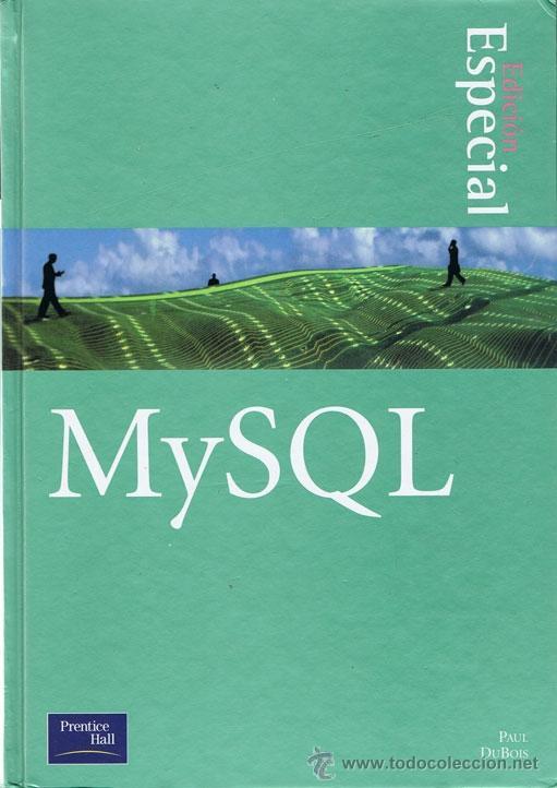MYSQL EDICION ESPECIAL (Libros de Segunda Mano - Informática)