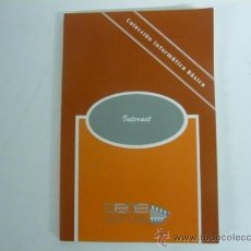 Libros de segunda mano: INTERNET / LIBRO DE INFORMÁTICA. Lote 36458664