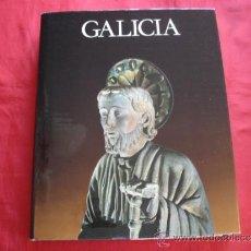 Libri di seconda mano: GALICIA. ANGEL CABO ALONSO. FILGUEIRA VALVERDE. JOSE LUIS VARELA. MANUEL CHAMOSO LAMAS. Lote 36808843