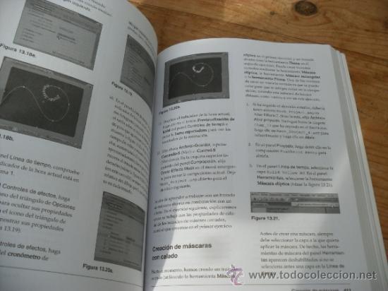 Libros de segunda mano: after effects 7 - Foto 4 - 37098266