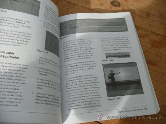 Libros de segunda mano: after effects 7 - Foto 2 - 37098266