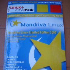 Libri di seconda mano: LINUX, VERSION COMPLETA DEL SISTEMA OPERATIVO PARA CASA Y OFICINA. Lote 38183968