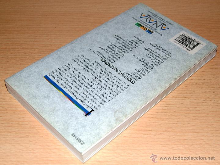 Libros de segunda mano: Guía Práctica para usuarios - 3D Studio MAX versión 2 - Anaya - Darío Pescador Albiach - Foto 2 - 42668277