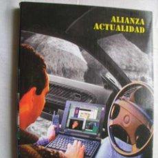 Libros de segunda mano: INTERNET, EL MUNDO QUE LLEGA. 1998. Lote 45781342