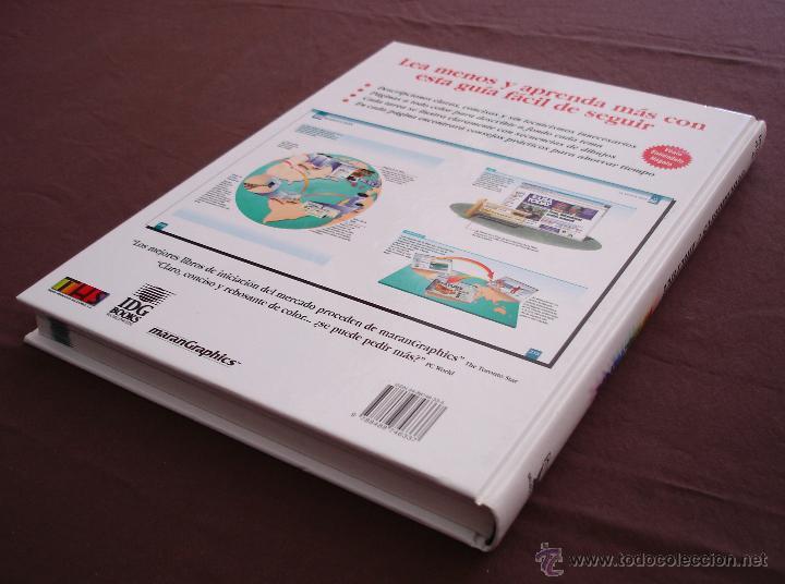 Libros de segunda mano: DESCUBRA EL MUNDO DE LOS ORDENADORES E INTERNET - ESPECIAL PARA READER'S DIGEST SELECCIONES, 1999 - Foto 7 - 47915618