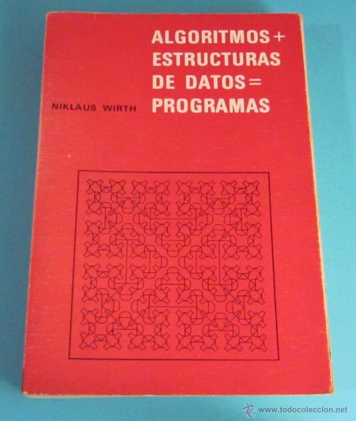 Algoritmos estructuras de datos programas vendido - Estructuras invernaderos segunda mano ...