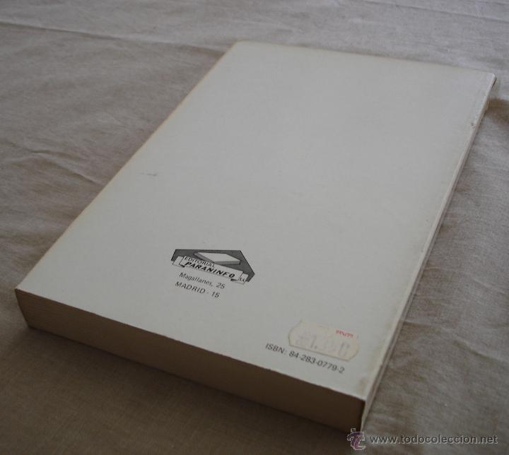 Libros de segunda mano: INTRODUCCION A LOS ORENADORES Y AL PROCESO DE DATOS - RICHARD N. SCHMIDT Y WILLIAM E. MEYERS - 1984. - Foto 4 - 48336522