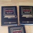 Libros de segunda mano: CURSO PRACTICO DE AUTOEDICION CON MACINTOSH - F&G EDITORES. Lote 48595465