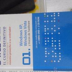 Second hand books - CURSO MULTIMEDIA, COMPUTER @WEB, INFORMÁTICA PARA TODOS EL CURSO DEFINITIVO. - 50121807