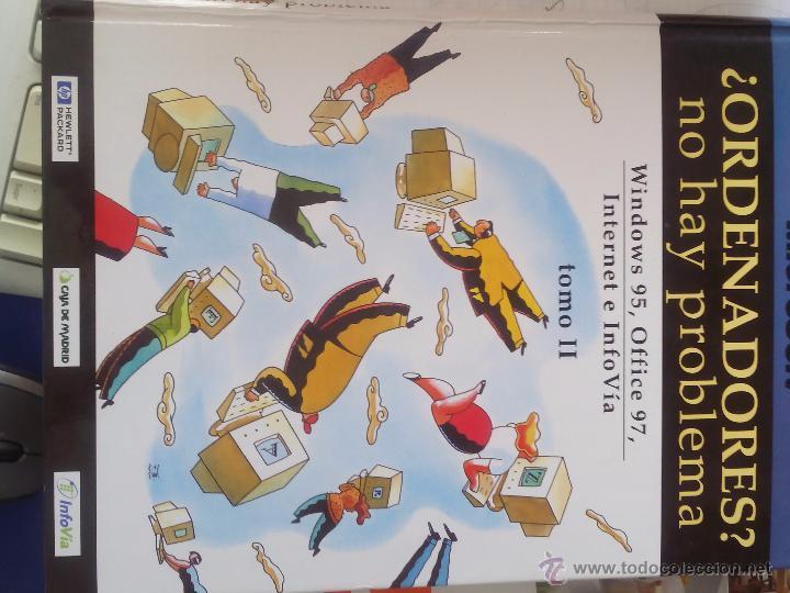 Libros de segunda mano: TOMO II - Foto 2 - 50122808