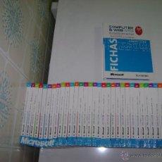 Libros de segunda mano: COMPUTER Y WEB. Lote 28164705