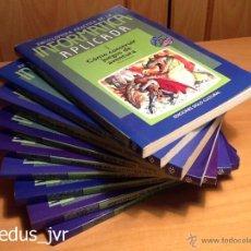 Libros de segunda mano: ENCICLOPEDIA PRÁCTICA DE LA INFORMÁTICA APLICADA EDICIONES SIGLO CULTURAL TOMOS 1 A 9. Lote 50938308