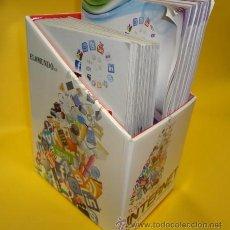 Libros de segunda mano: TODO SOBRE INTERNET - EL MUNDO - PB05. Lote 51460337