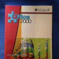 Libros de segunda mano: CURSO PRACTICO DE ACCESS 2000 . Lote 52450432