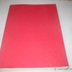 Libros de segunda mano: SISTEMA INTEGRADO DE ORDENADOR/DISCO. 1975 AMSTRAD. Lote 52544029