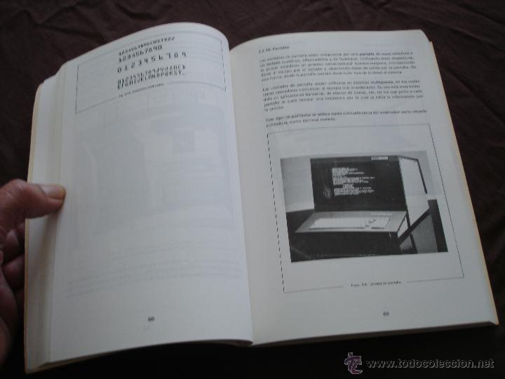 Libros de segunda mano: INICIACION A LA INFORMATICA - EPICENTRO - MADRID SIN FECHA DE EDICIÓN. - Foto 4 - 49444990
