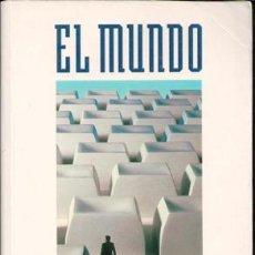 Libros de segunda mano: EL MUNDO DIGITAL, MICHOLAS NEGROPONTE. Lote 54346444