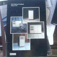 Libros de segunda mano: VAX HARDWARE HANDBOOK VOLUME 2. Lote 56908395
