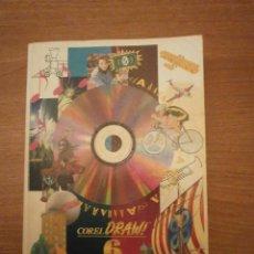 Libros de segunda mano: COREL DRAW 6 -. Lote 56918593