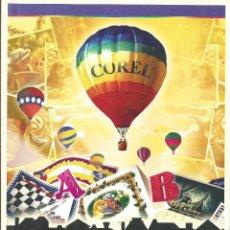 Libros de segunda mano: COREL PRINT PHOTO HOUSE. IRLANDA DUBLIN. Lote 288324033