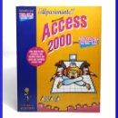 Libros de segunda mano: ACCESS 2000 PARA TORPES / ILUSTRACIONES DE FORGES / 285 PAGINAS / ANAYA 2000. Lote 31604875
